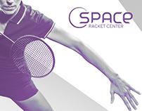 SPACE racket center