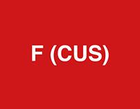 F (cus) magasine vif