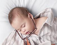 COMFORTA - Sleep Like a Baby