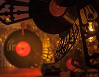 Scénographie - Musique au Musée