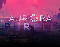 Aurora VII: Purple
