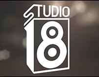 Studio 18 Promo