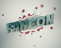 Fancon Animation Fest 2017 Intro