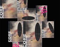 """Core Showcase test poster"