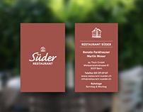 Restaurant Süder Bern