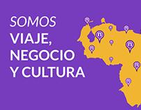 Somos Viaje, Cultura y Negocio