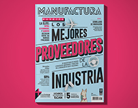 Portada Manufactura 537