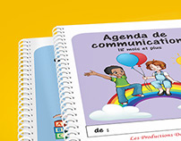 Agenda de communication - Communication Agendas