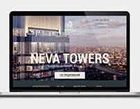 Neva Towers Promo