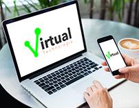 Virtual Technologies logo