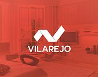 Loja Vilarejo - Branding Study
