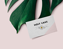 HOLY CAKE