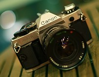 Intro Course to SLR Camera