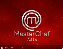 Masterchef Asia Trailer