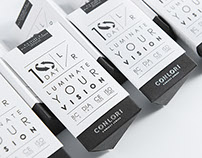 Conlori Contact Lenses Packaging Design