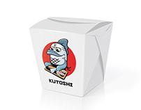 Kutoshi. Sushi Restaurant