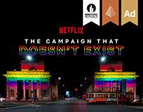 NETFLIX - Pride 2018 [We Are Social]