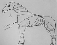 Robot Horse Project
