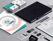 Branding / ITS PRIME