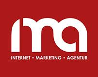 IMA branding
