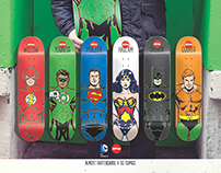 Almost - Anuncio 100% skatemag JUN/2014