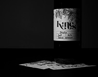 Kincs wine