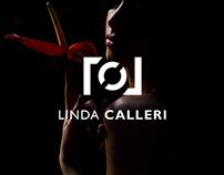 Linda Calleri Ph. // Branding