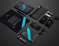 Branding - Angel Robles