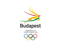 Budapest - Candidate City Olympic Games 2024