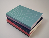 M. Lountemis | Book covers