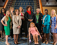 Girl Scouts of Northeast Ohio 2017 Women of Distinction