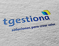 TGestiona Graphic Design