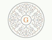 Grace Logo & Identity