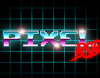 Pixel BSB