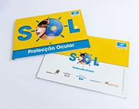 Crizal Sun UV Solar Campaign 2015 to Essilor Portugal