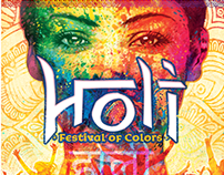 Game Text for Holi: Festival of Colour