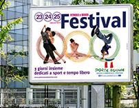 Advertising Centro Commerciale Porta Nuova