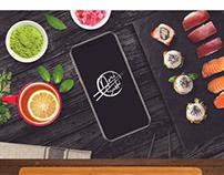 Sushi Logo Design