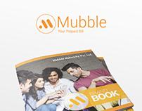 Mubble Brand Identity