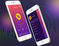 Colours FM Radio Streaming App