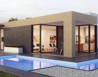 Mortgage Website Concept