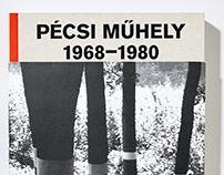 Pécsi Műhely catalogue