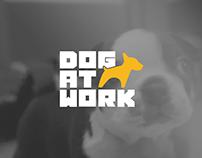 Branding - Dog At Work