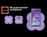 Orange Promos