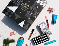 Christmas Packaging | Beautyholics