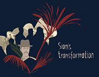 Siam's transformation