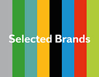 Selected Brands