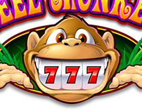 Slot game:  Reel Monkey