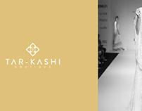 Tar Kashi Logo Presentation