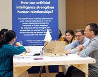 Digital Futures: workshop